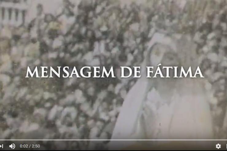 Palavras do Papa Francisco sobre a Mensagem de Fátima: oração, penitência e conversão
