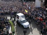 Peregrinação foi o acontecimento mais noticiado no mundo entre 12 e 14 de maio