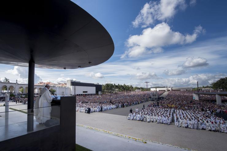 Canonização mostra que Fátima pode tornar vidas santas, diz vice-reitor do Santuário de Fátima