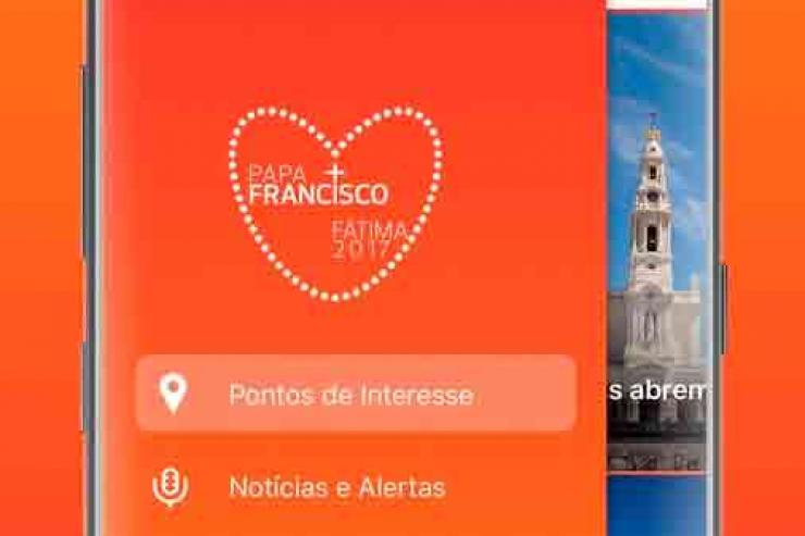 Shrine of Fatima's Official App Already Available